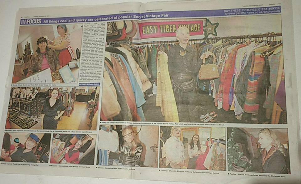 Coverage on event in Old Police Station